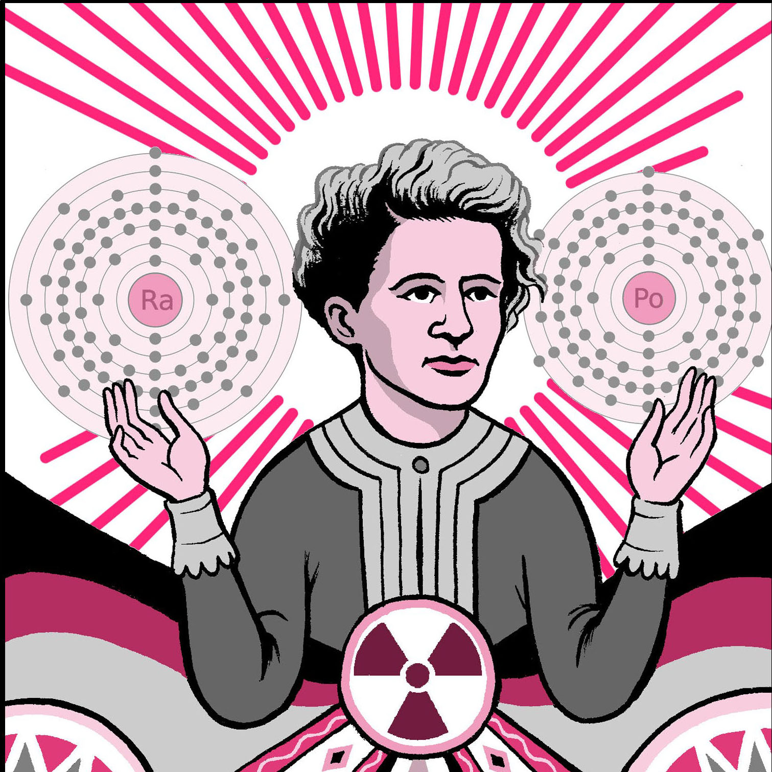 5 facts about Marie Curie, chemist, physicist, and Nobel legend